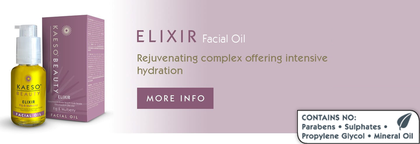 Rejuvenating complex offering intensive hydration.